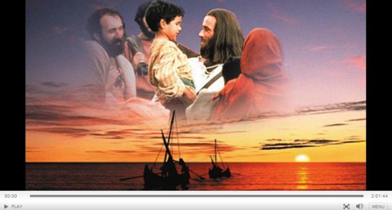 Jesus o filme